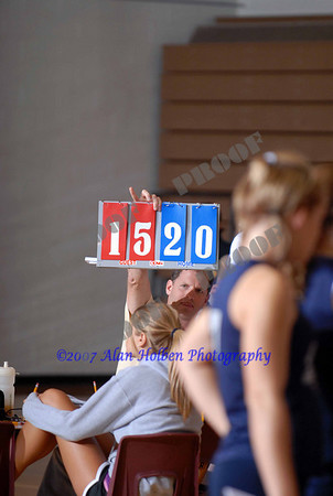 Williamston Tournament - Potterville vs Williamston