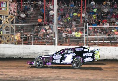 Benton County Speedway Season Championship Night, 2018