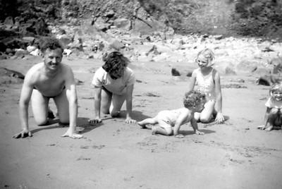 Family 1951