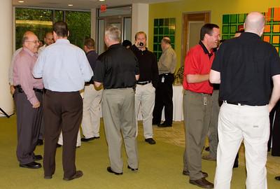 IPGT Appreciation Event - October 14, 2009