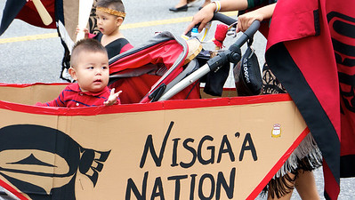 Caribbean Parade 2012