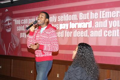 2011 OUAB Karaoke Night Nov. 18th