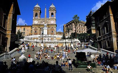 Rome - 1983