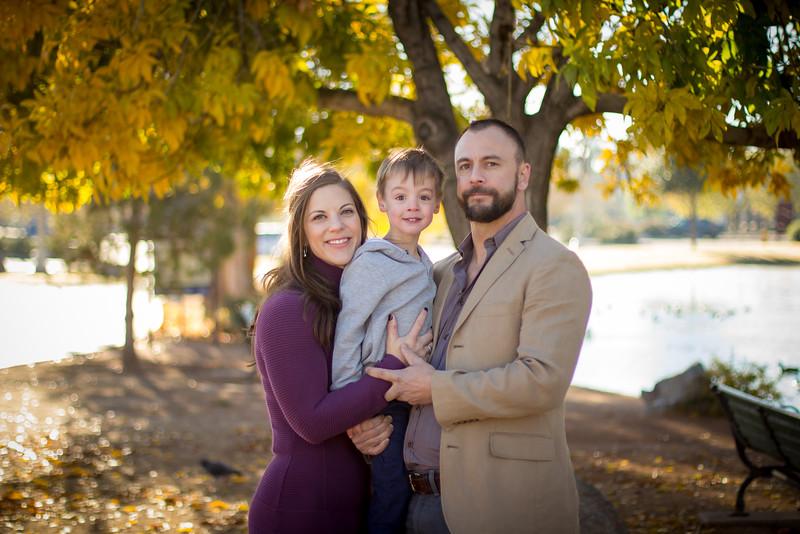 Forrest Family 2015