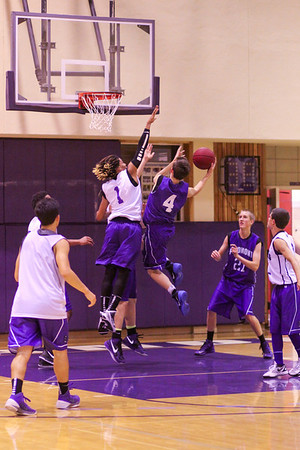 PHS Vars Basketball, 2013