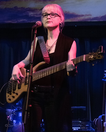 Lisa Mann at The Hook and Ladder 190530