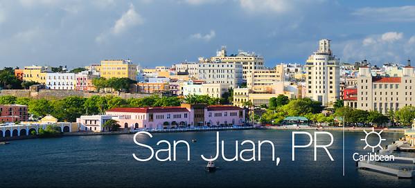 San Juan , Puerto Rico