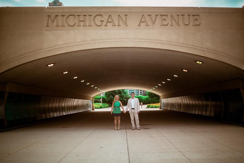 6-24-2012 Andrea & Bobby