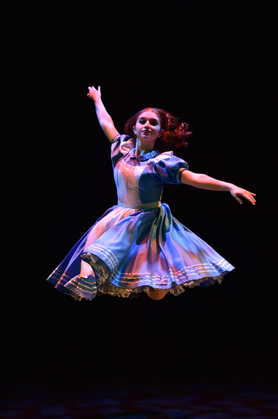 2018-05-03 Alice in Wonderland Dress Rehearsal