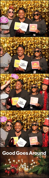 Aflac Leadership Christmas Party