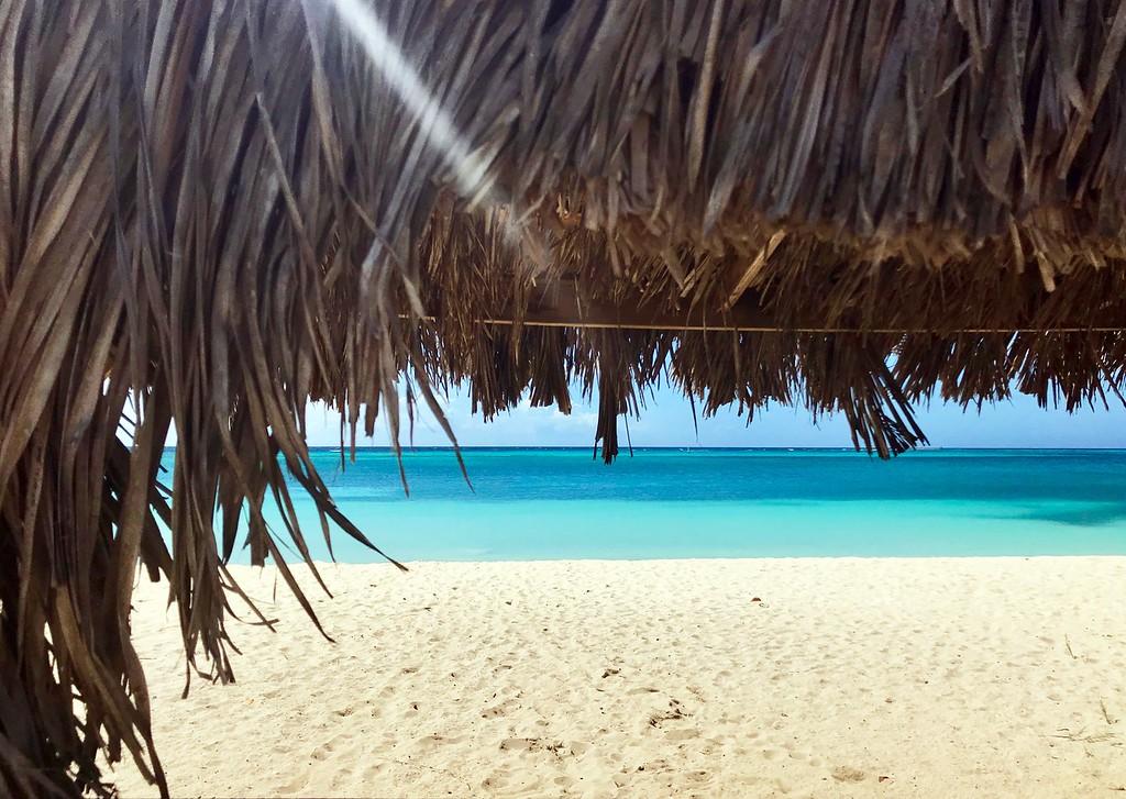Rodgers Beach Aruba