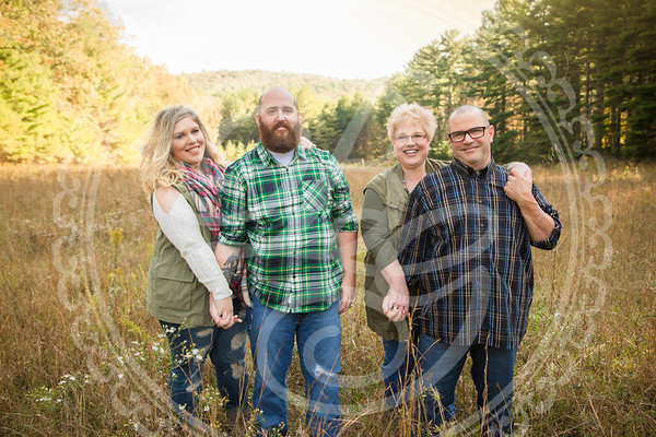 Fauber Family