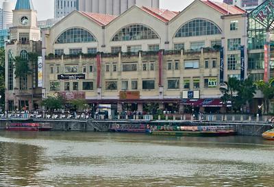 Singapore, Feb. 10 to Feb. 14 (and Feb 22)
