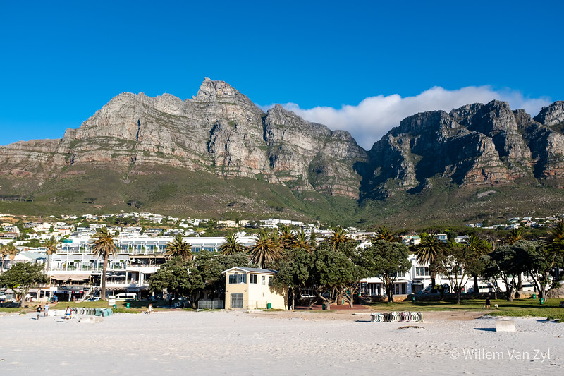 20201119 Walk in Camps Bay, Western Cape