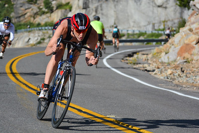 Donner Lake Tri Sprint Bike
