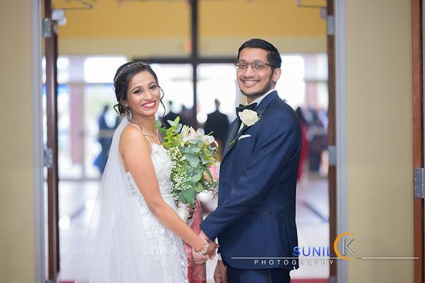 Roshan & Saira Wedding Ceremony