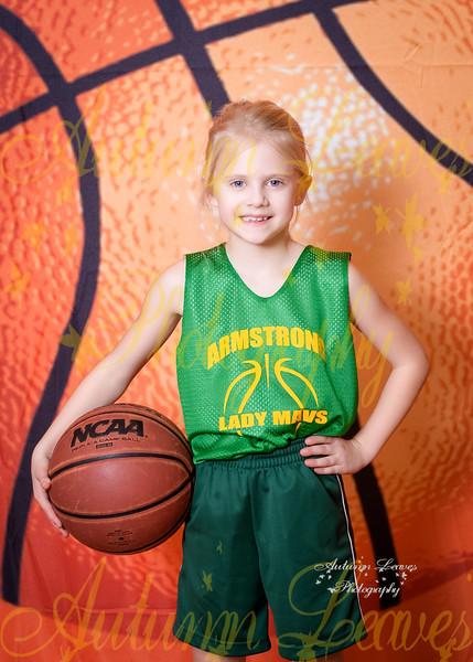 1G Layd Mavs - PCYMCA Basketball