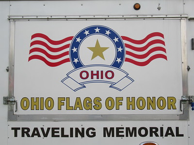 Ohio Flags of Honor 06-2019