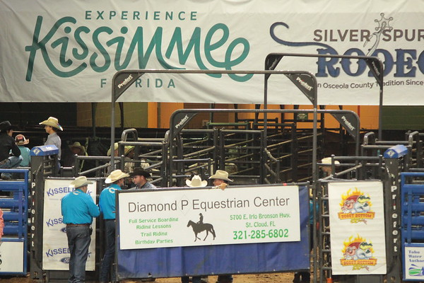 So you want to be a Rodeo King or Queen?