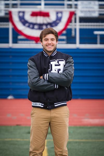 Zach Palmer Senior Stadium Proofs