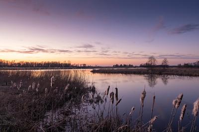 Drentsche Aa gebied Noord Drenthe