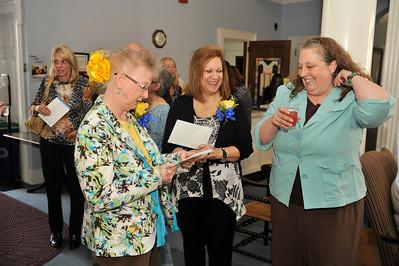 28229 WVU Staff Retirement Reception March 2012
