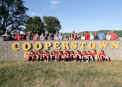 Cooperstown-Ritter