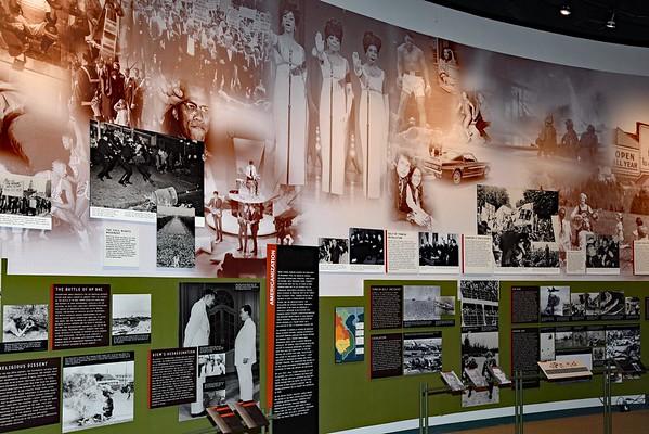 NJ Vietnam Veterans' Museum
