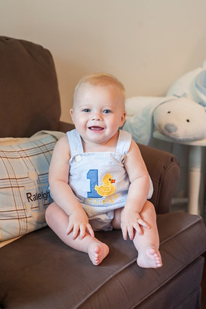 Raleigh Miles 1 year