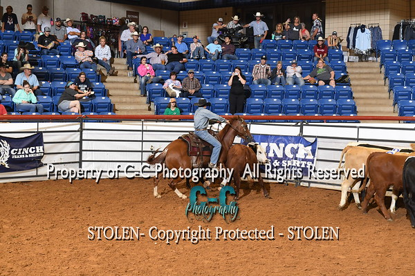 Rated Youth RSNC Finals 2018 Fort Worth TX
