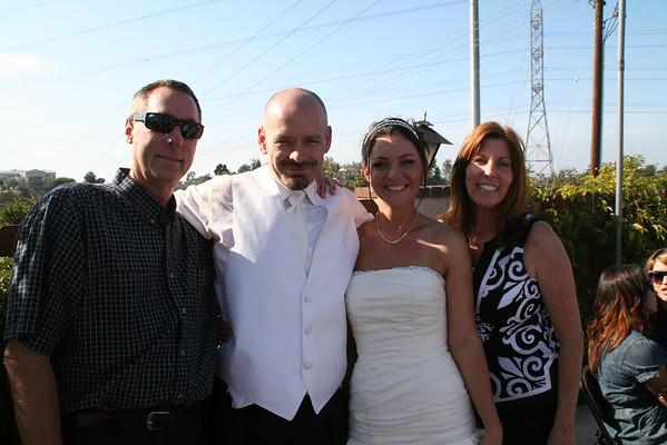Greg & Sarah's Wedding
