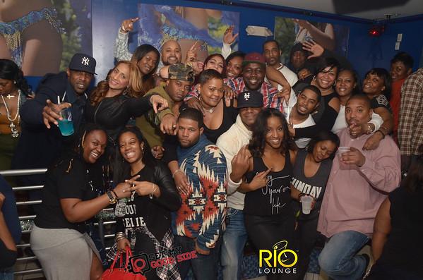 Rio Mondays Dec 29