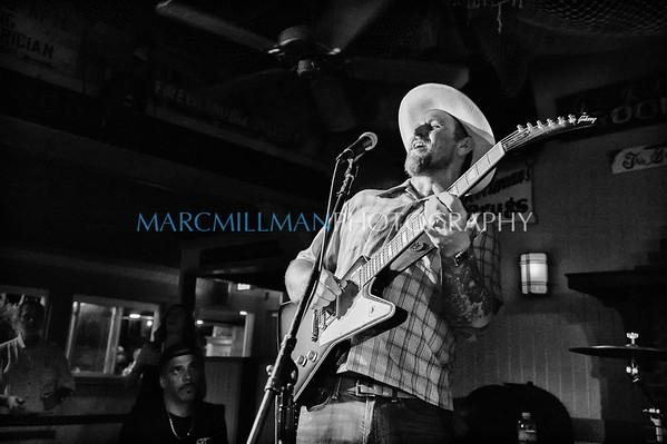 Eric Lindell @ Maguire's (Fri 7/31/15)
