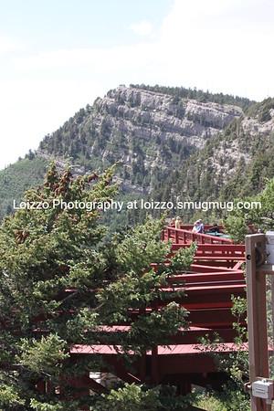 2013-06-15 Places - Sandia Peak Tram