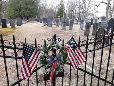 John Mills Grave