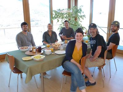 Bethany, Andrew, Jacob, Keith, 2015