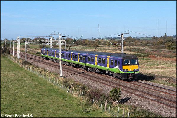 Silverlink Trains
