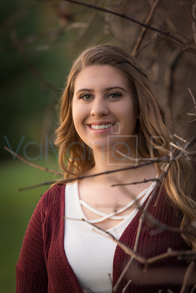 Julianna-Class of 2018