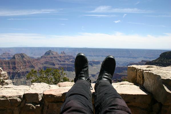 Torrey May 2010 and Grand Canyon
