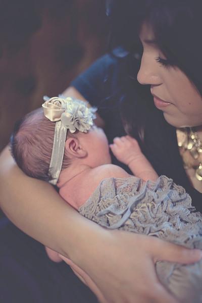 Newborn Zoe