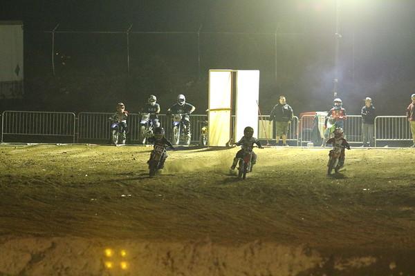 Race 4