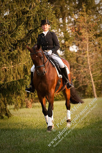 Martina Minor at Trail End Equestrian Center