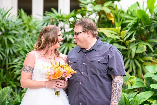 Schriner Wedding, 12/16/16