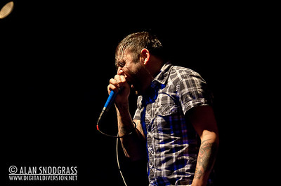 After The Burial 3-17-2011