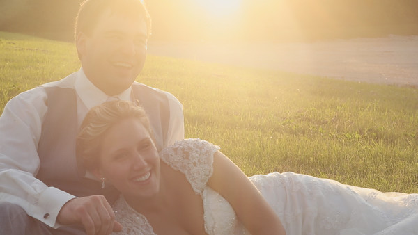 Heather & Nick's Wedding HD Video
