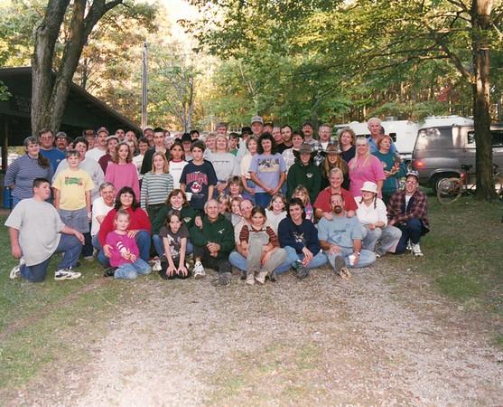 Camp Photos 2000-2009