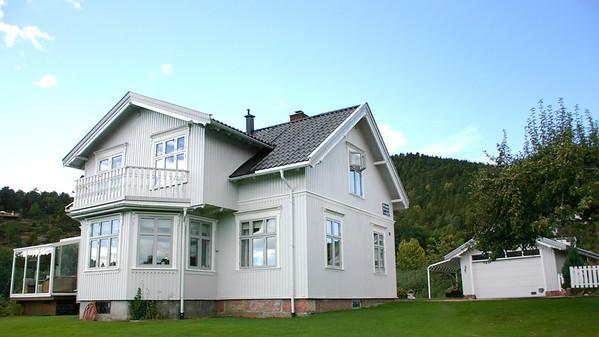 Hus til salgs - Sandsveien, 3075 Berger.