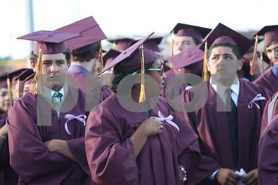 2014-2015 Devine High School Graduation