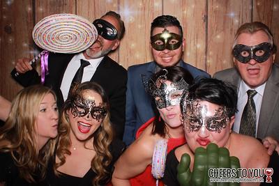 Hilton Party 1.11.19