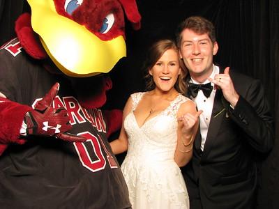 Sam & Caroline's Wedding